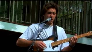 Matt Corby - Secret Garden Show (Full Show) at Brisbane