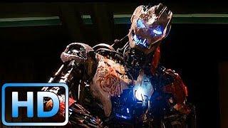 Мстители против Альтрона / Я свободен ото всех цепей / Мстители: Эра Альтрона (2015)