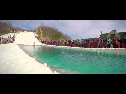 Pond Skimming 2015