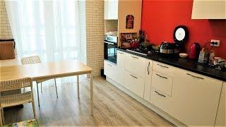 Продается отличная двушка с ремонтом и мебелью в ЖК Весна