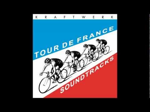 Kraftwerk - Tour De France - La Forme
