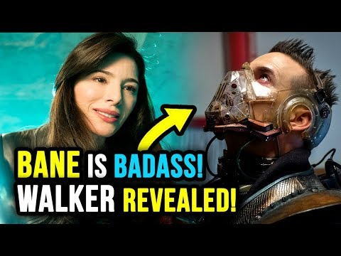 Is Gotham's Bane Any Good? - Gotham 5x10 Review