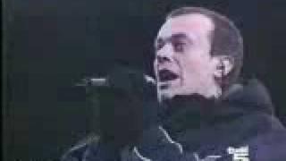 Max Pezzali (883) - Grazie mille (Live Capodanno 2000)