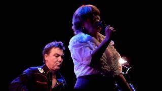 Marianne Faithfull - Strange Weather (Live in Copenhagen, June 25th, 2010)