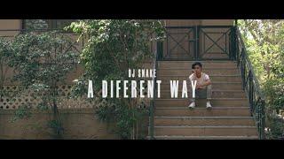DJ Snake - A Different Way    Siddhant Damedhar