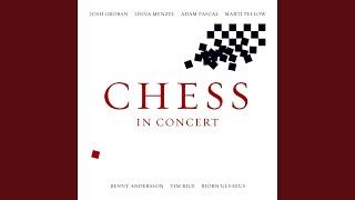 Talking Chess