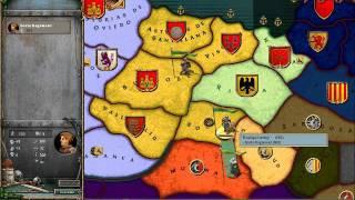 Crusader Kings Complete video