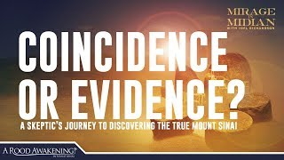 Coincidence or Evidence? A Skeptic's Journey | 1of5