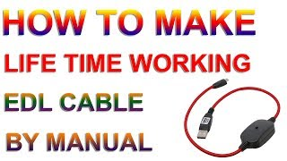 mi edl cable making - Free video search site - Findclip Net