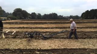 preview picture of video 'Slow Mo - Heavy Horses At The West Grinstead Ploughing Match 2014'