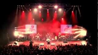 Whole Lotta Rosie reprise par TNT AC/DC Tribute Band