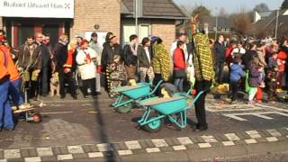 Carnavalsoptocht Dwergonie