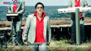 "Video thumbnail of ""Kevin & Su Grupo Talizman - Yo te sigo amando"""