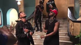 Kiss Daniel   MADU (OFFICIAL VIDEO TRAILER)