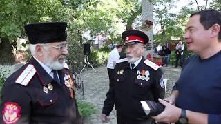 Марш-бросок ЗР. День 5: Крым наш!