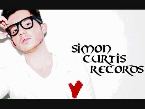 Simon Curtis - Joystick