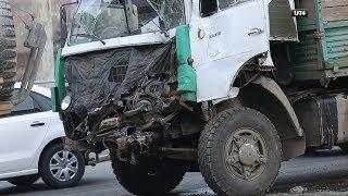 ДТП. Подборка аварий за Январь 2019 #91