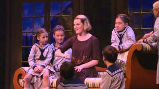 "The Sound Of Music - North American Tour: ""Do-Re-Mi"""