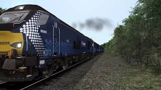 VideoImage1 Train Simulator 2021 - Deluxe Edtion