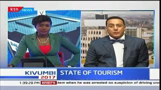 Tourism CS Najib Balala speaks on the state of tourism