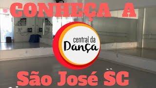 Conheça A Central Da Dança | São José SC