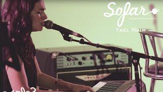 Yael Naim - Coward | Sofar London
