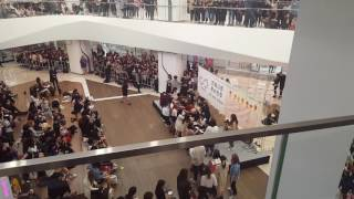 161009 인피니트 코엑스 공개 팬싸인회
