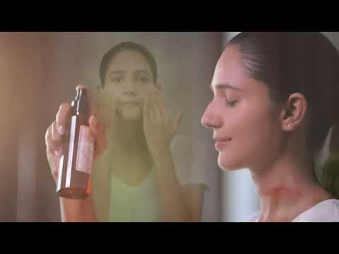 Decolorazione di calendula di pelle