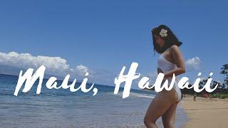 Maui, Hawaii Vacation (AUGUST 2019)