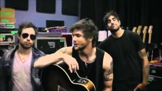 "Boys Like Girls - ""Be your everything""  (Subtitulado al español)"