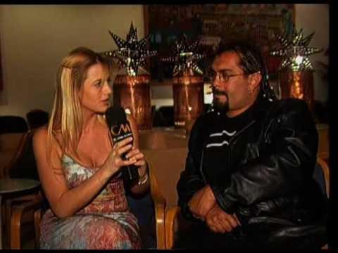 Los Nocheros video Cobertura Gira México - CM - 2000