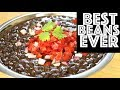 THE BEST BEANS YOU'LL EVER TASTE - Tips, Recipes & Bean Troubleshooting