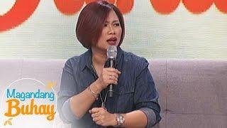 Magandang Buhay: Direk Cathy's career as a director