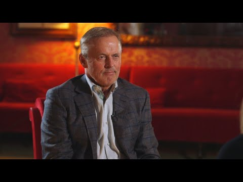 John Grisham on why fighting racism is a daily battle