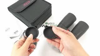 Kowa SV 10x50 Binoculars review