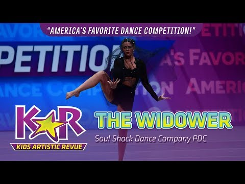 """The Widower"" from Soul Shock Dance Company PDC"