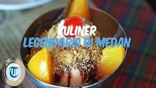 5 Kuliner Legendaris di Medan, Restoran Tip Top Sudah Ada Sejak 1929