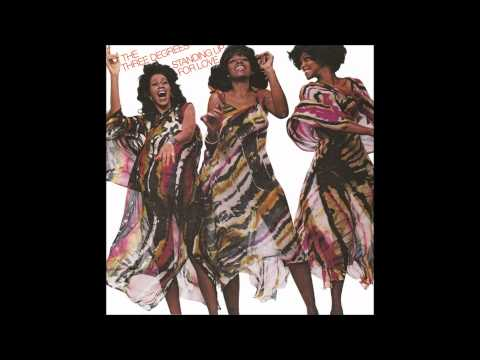 In Love We Grow(1977)/The Three Degrees