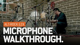 AltRock EZX Microphone Walkthrough With <b>Steve Albini</b>