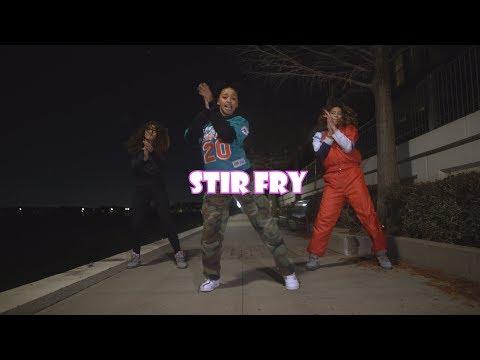 Migos - Stir Fry (Dance Video) shot by @Jmoney1041