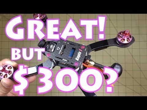 Holybro Kopis 1 Racing Drone Review