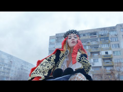 Rita Ora ft. Imanbek - Bang