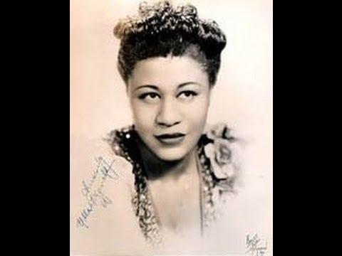 Ella Fitzgerald - Can't Help Lovin' Dat Man (Jerome Kern Songbook)