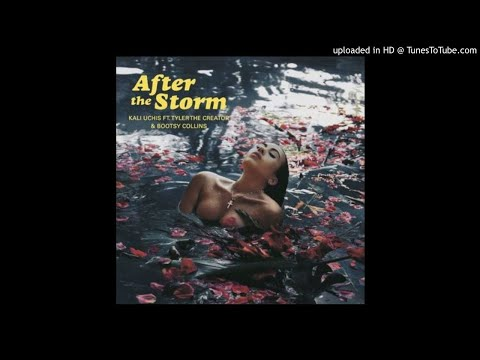 (REQUEST)(3D AUDIO!!!)Kali Uchis-After The Storm(Ft. Tyler,& Bootsy Collins)(USE HEADPHONES!!!)