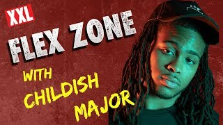 Childish Major Freestyle | Flex Zone