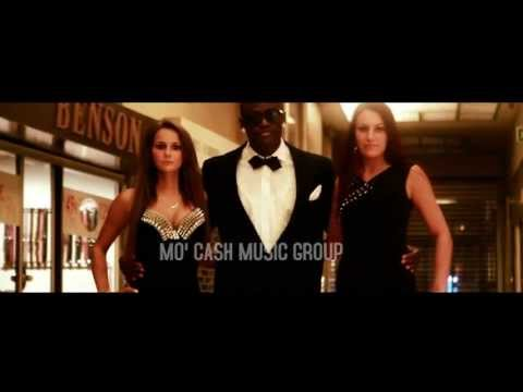 Big Boy Poundz - Get It How I Live (Official Video)