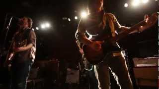 """Drive-By Truckers - """"Play It All Night Long"""" (Zevon cover) - Paradise, Boston [HD]"""