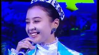 Dilnoza Akbarova - Qadimgi ushshoq (Nihol mukofatini topshirish marosimi 2011-yil)
