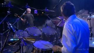 Last Pink Floyd Reunion