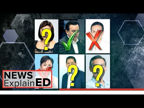 [News5]  NEWS ExplainED: No united opposition?